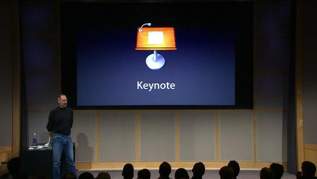 Comment Apple a transformé les keynotes en événement important pour les entreprises.