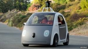 Google car V2