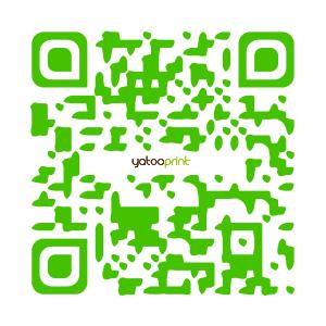 CArte de visite QR Code Yatooprint