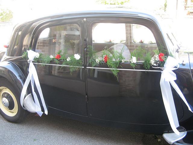 décoration de fleur
