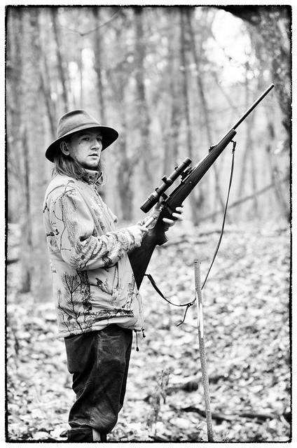 Le droit de chasse est-il sans limites ?