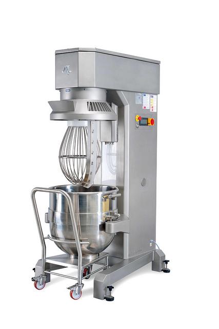 Un robot pâtissier bien entretenu pour une durée de vie prolongée