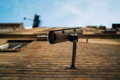 Télésurveillance : votre sécurité avant tout