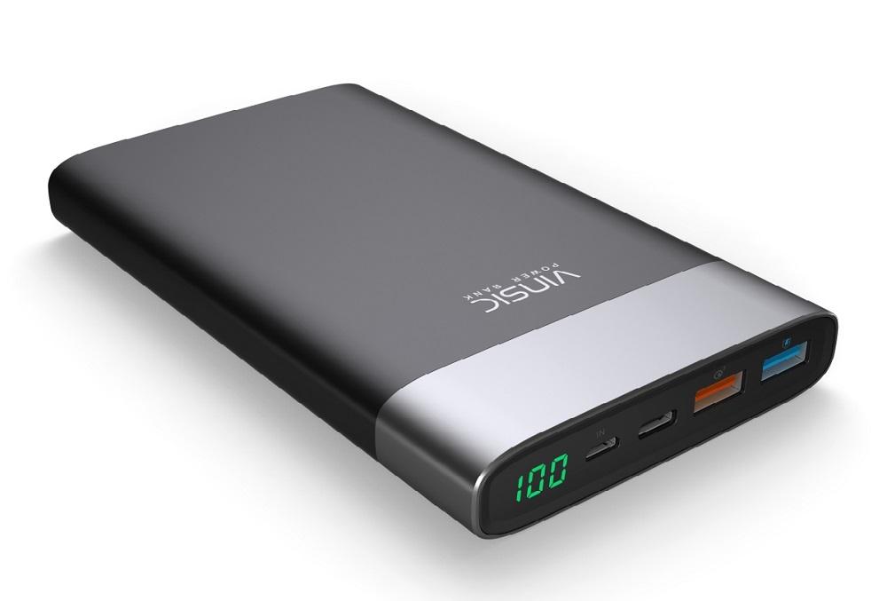 La batterie externe : très utile dans la vie quotidienne