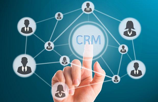 Logiciel CRM : exploitez vos données client