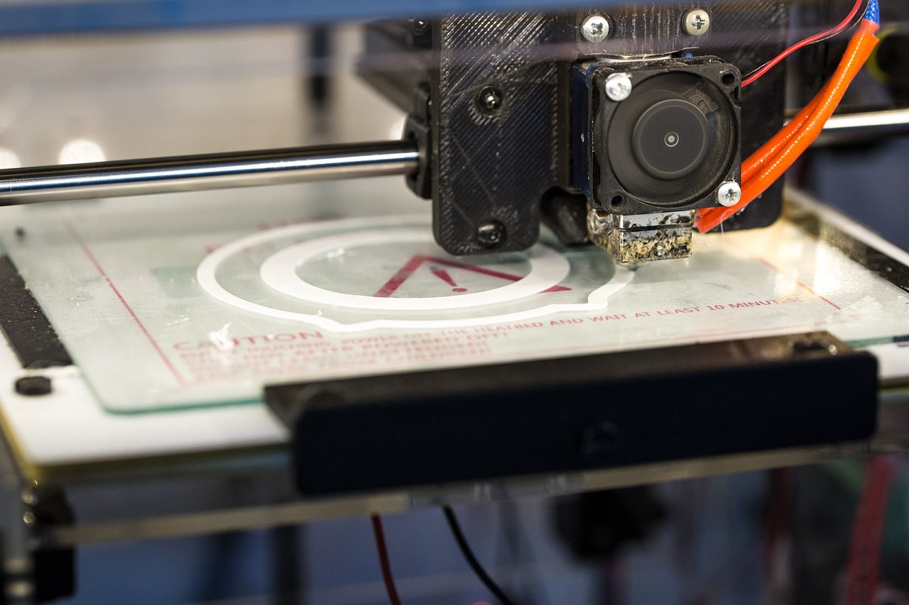 L'impact de la technologie 3D dans l'avenir de l'industrie aéronautique
