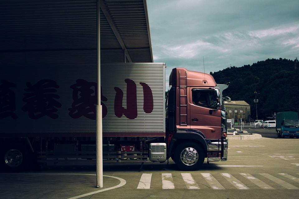 L'ère du numérique et le transport routier de marchandises