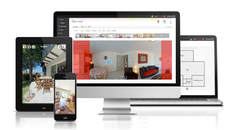 Découvrir une nouveauté : la visite virtuelle d'un immobilier