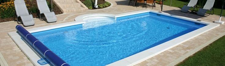 Conseils et technique pour construire une piscine en béton maçonné