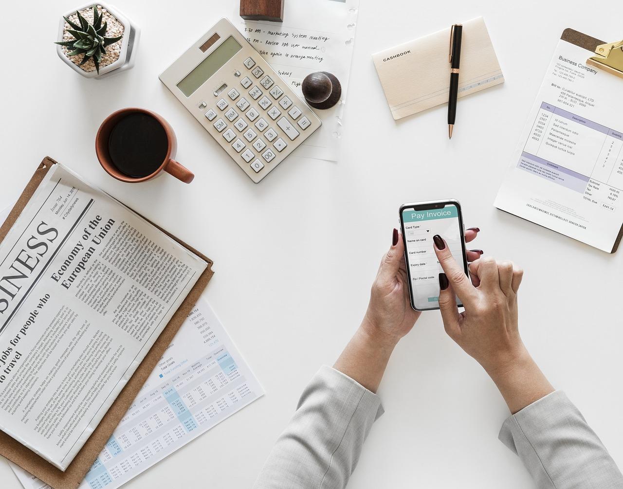 5 avantages de la comptabilité dans le cloud