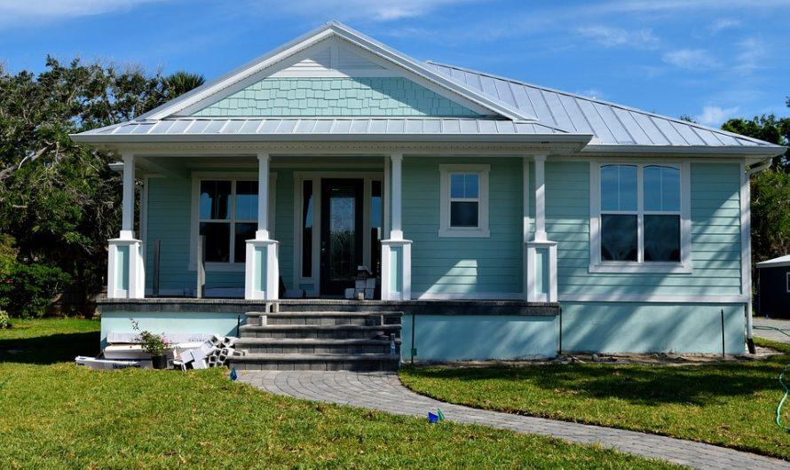 L'emprunt immobilier pour concrétiser un projet immobilier